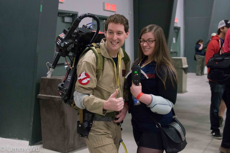 Ottawa comic con 2014 en photos  Ottawa10