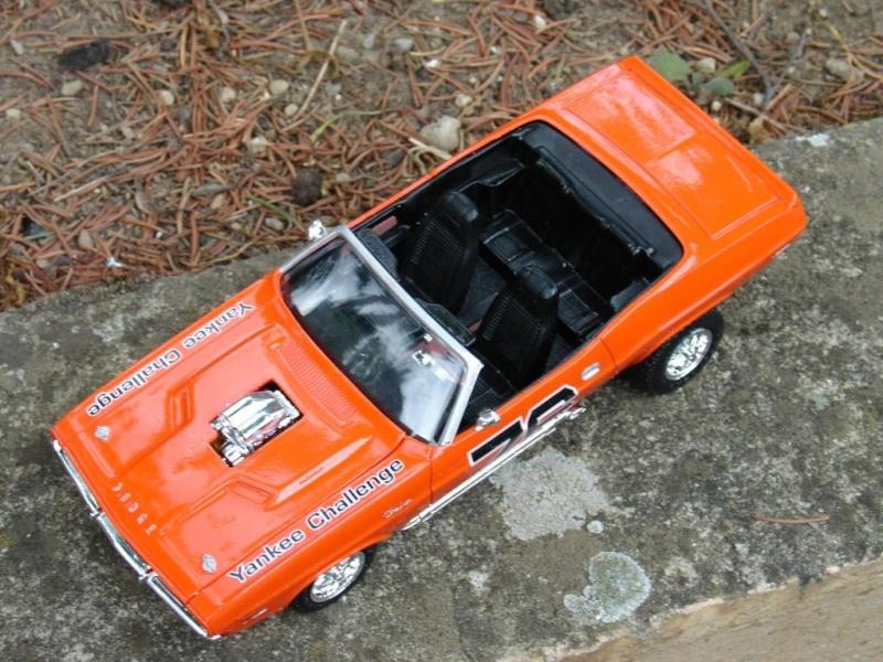 Dodge Challenger Yankee Dsc08725