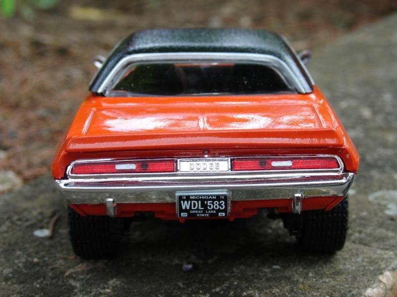 Dodge Challenger Yankee Dsc08728
