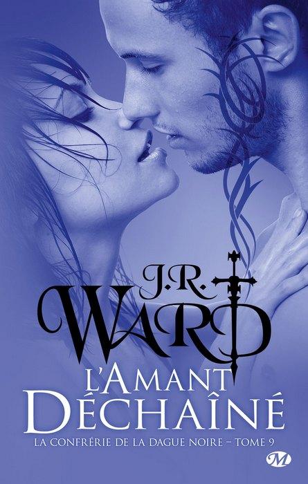 L'Amant Déchainé / Lover Unleashed (Confrérie 9)   1307-c10