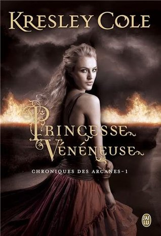 The Arcana Chronicles (série) - Kresley Cole (VO) 20746810
