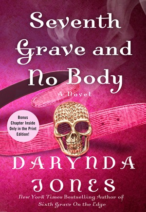 Seventh Grave and No Body - Charley Davidson 7 - D.J. (VO) Sevent10