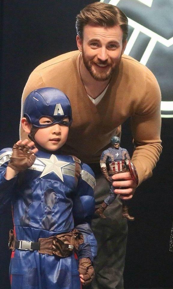 Captain America, le soldat de l'hiver (Marvel) 26/03/2014 - Page 5 10264413