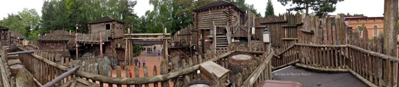 Frontierland en photos  10348611