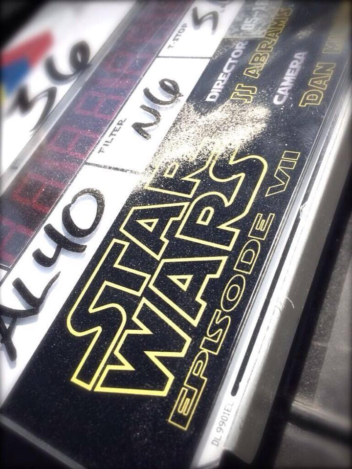 Star Wars, épisode 7 - 16 décembre 2015 (LucasFilm) - Page 4 10363510