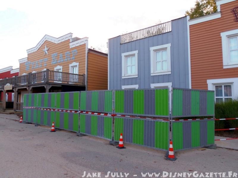 Disney's Hotel Cheyenne 7359310