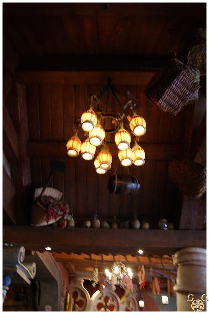 Bella Notte (Disneyland Parc)  Dsc06514