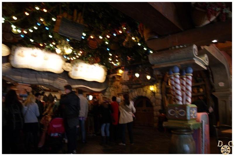Bella Notte (Disneyland Parc)  Dsc06515