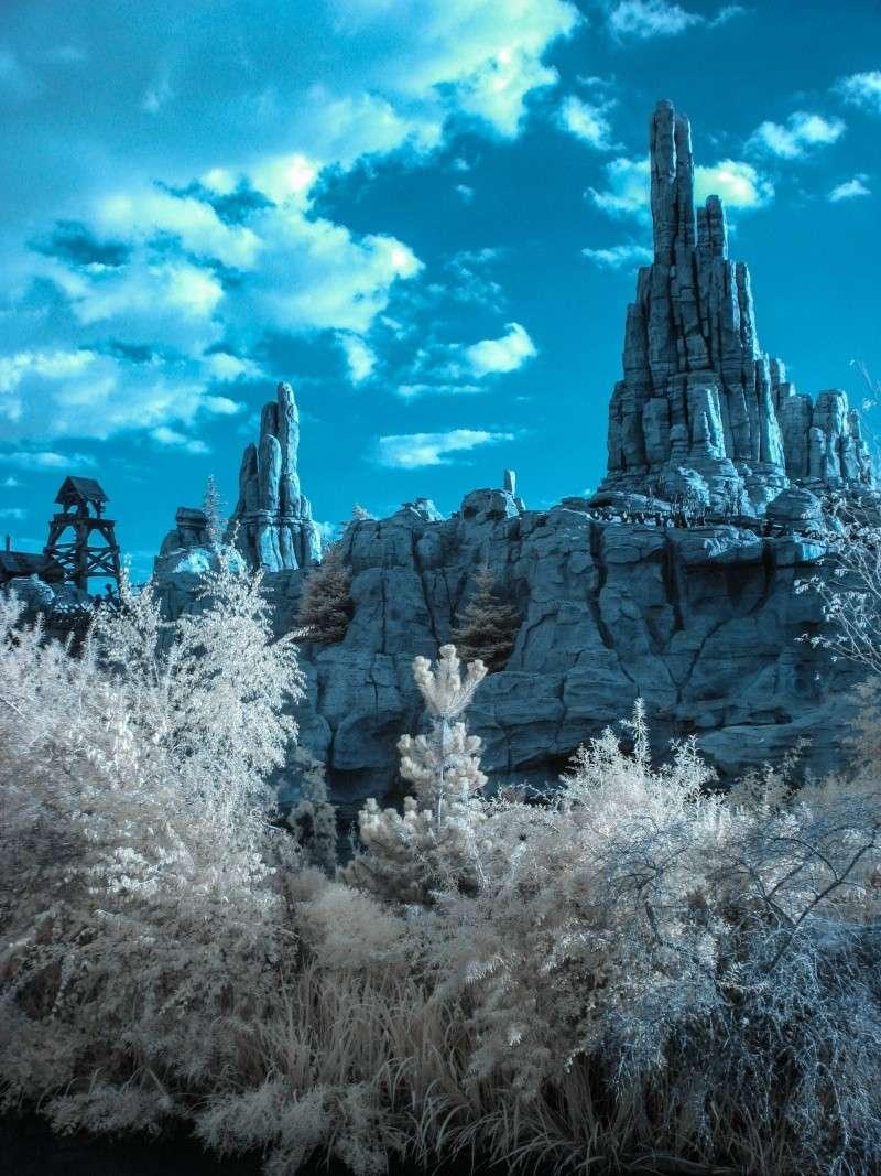 Disneyland Paris en photos par Neil Massey Image213