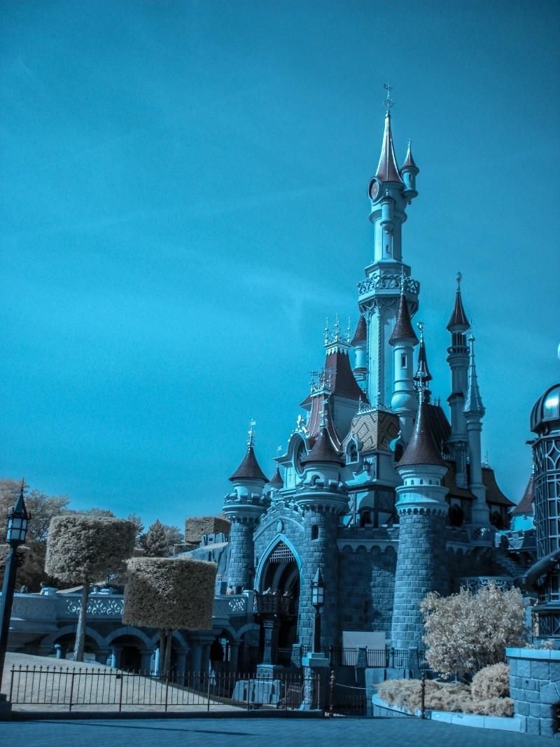 Disneyland Paris en photos par Neil Massey Image214