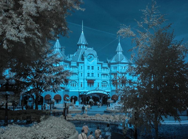 Disneyland Paris en photos par Neil Massey Photoi10