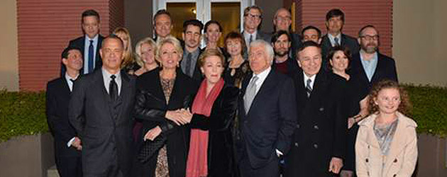 "Dans l'Ombre de Mary ""Saving Mr. Banks"" (Disney)  05/03/2014 Saving10"