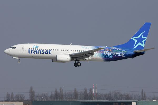 Air Transat  246610