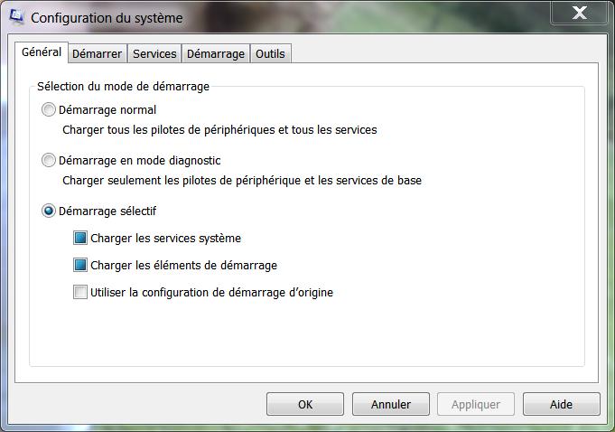 Problem d'erreur des mise à jour microsoft Update Captur11