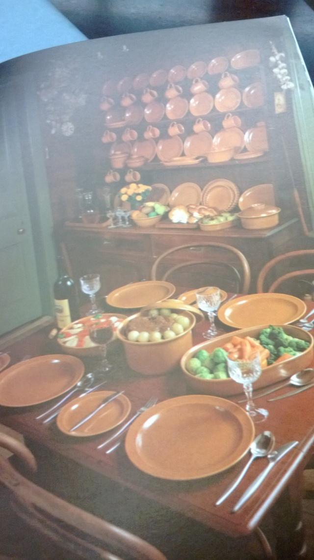 Oval salad plates 8011  15310
