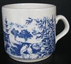 Crown Lynn cup shapes 303810