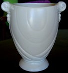 Which pieces of Titian pottery were copied from overseas potteries? 60210