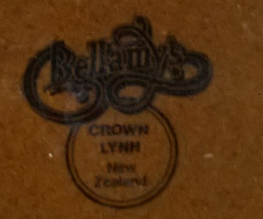 mugs - Bellamy's d178  Bellam11