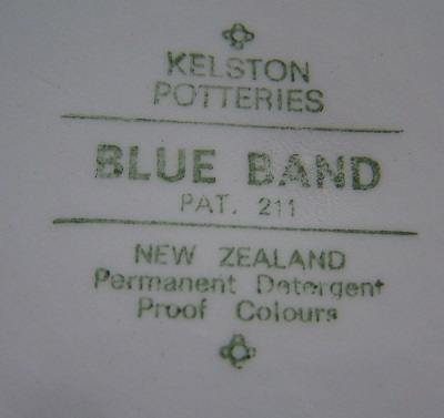 Blue Band Pat.No.211 Blue_b11