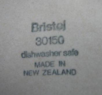 Bristol pattern 30150  Bristo12