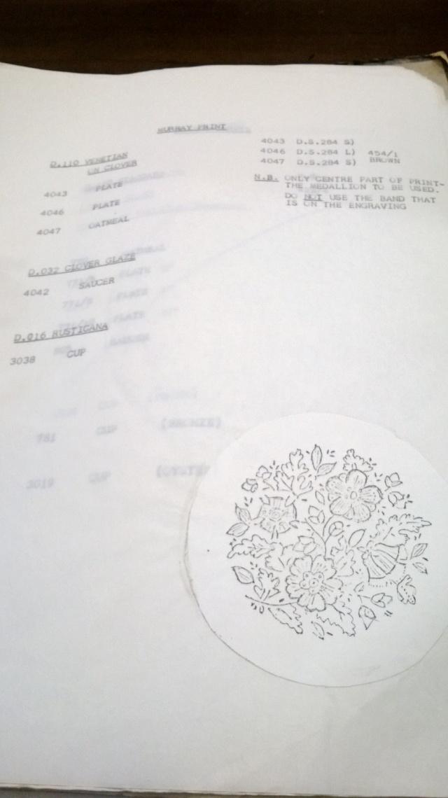 Sincerity d 380 almost the same as Earthflower plus Venetian d110 D110_v10