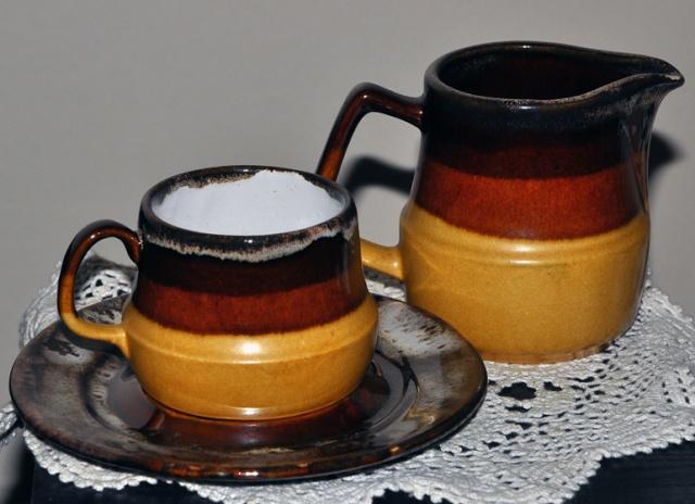 Orzel sugar in the fine speckle glaze Orzel_17