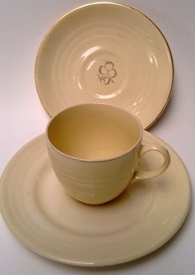 Paris Tableware made by Ambrico from 1943 Paris_10