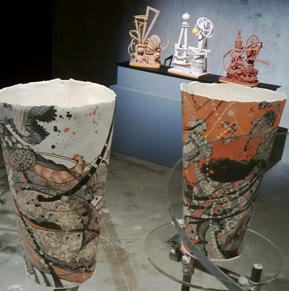 The Portage Ceramics Exhibition 2013 Portag11