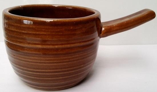 Salisbury pottle ...... is it NZ Pottery? Salisb10