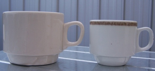 Vitrified cups courtesy of fi .... Vit_st10