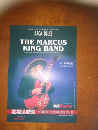 The Marcus King Band Img_2011