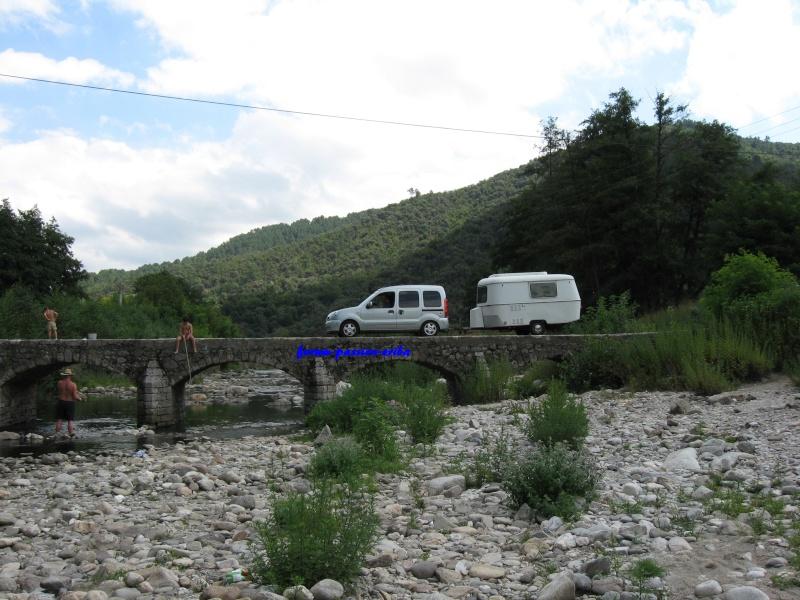 Eriba & Kangoo en Ardeche et dans le Gard ... 2008_116