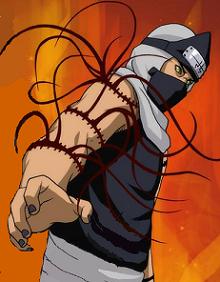 acabo lo de sora ahora se biene lo del manga chv aparecen hidan y kakuzu Kakuzu10