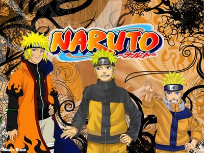 es verdad qwe kakashi se keda kon sakura ??? Naruto10