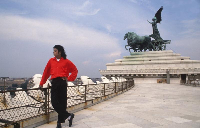 Quale foto di Michael usate per il desktop? Ahahah10