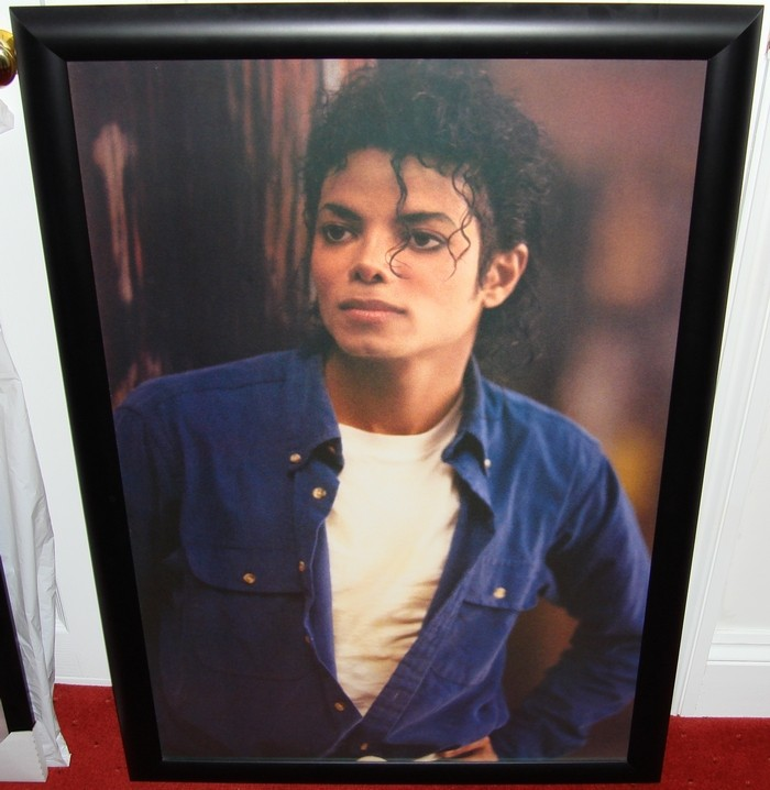 Quale foto di Michael usate per il desktop? Matuuu10