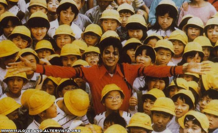 Quale foto di Michael usate per il desktop? Teneri10