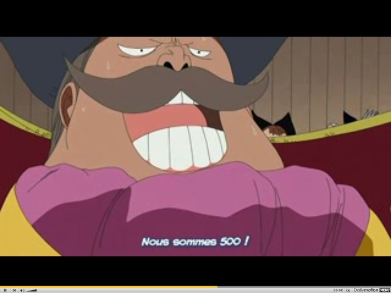 Screen'épisodes ( One Piece )  50010