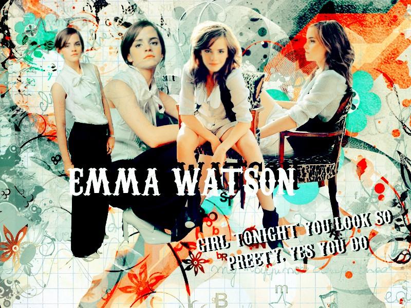 MY GRAPHICS Emma_w10