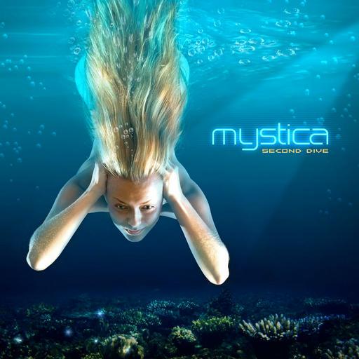 Mystica - Second Dive 2009 06698910