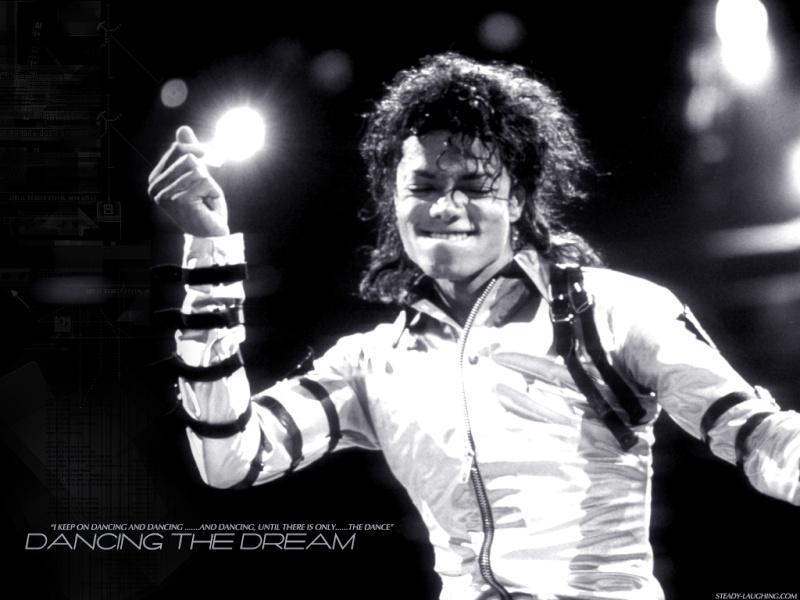 Quale foto di Michael usate per il desktop? Sfondo10