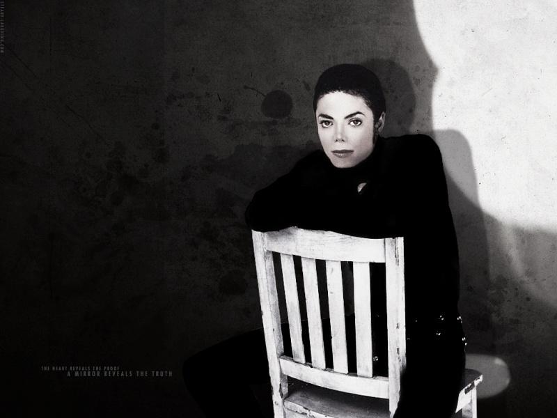 Quale foto di Michael usate per il desktop? Sfondo11