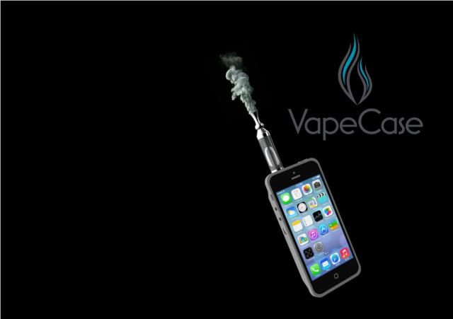 VapeCase ou le VapiPhone VV 12625610