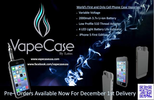 VapeCase ou le VapiPhone VV 12700110