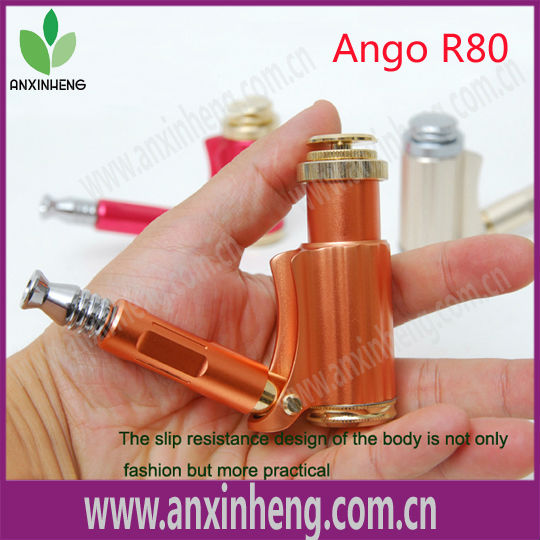 Ango R80 : une epipe sidewinder chinoise  84895310