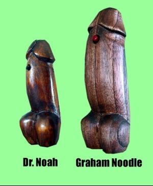 [MàJ] Dr Noah Mod : Pour vous Mesdames et quelques Messieurs !....et l'inverse ! Exclusif ! Graham10