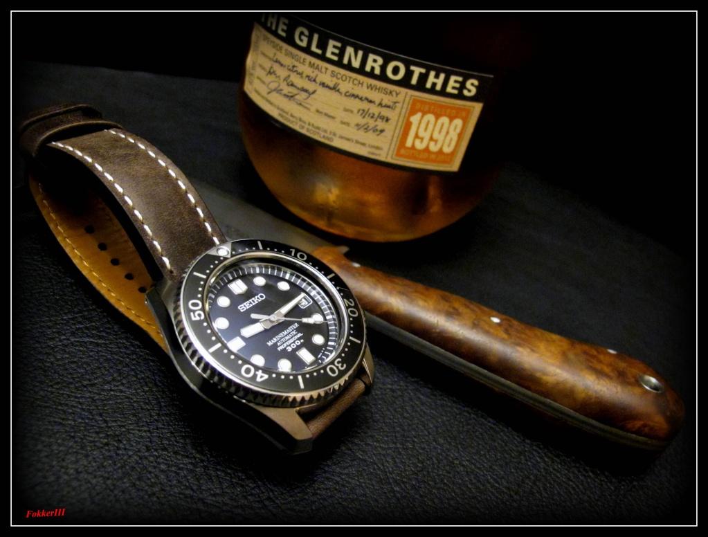 Ma Seiko MM 300, la montre de mes 50 ans... Mm_2110