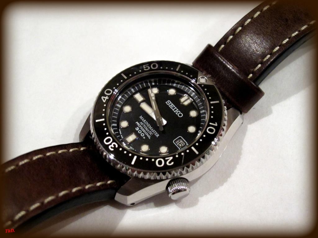 Ma Seiko MM 300, la montre de mes 50 ans... Mm_30010