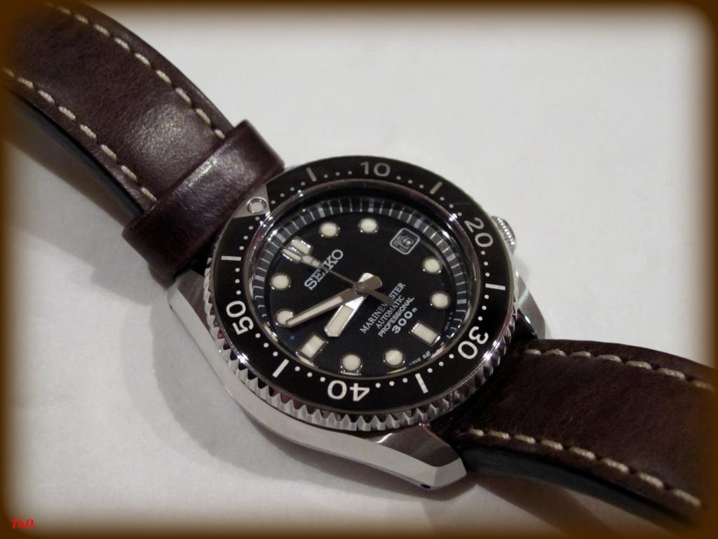 Ma Seiko MM 300, la montre de mes 50 ans... Mm_30011