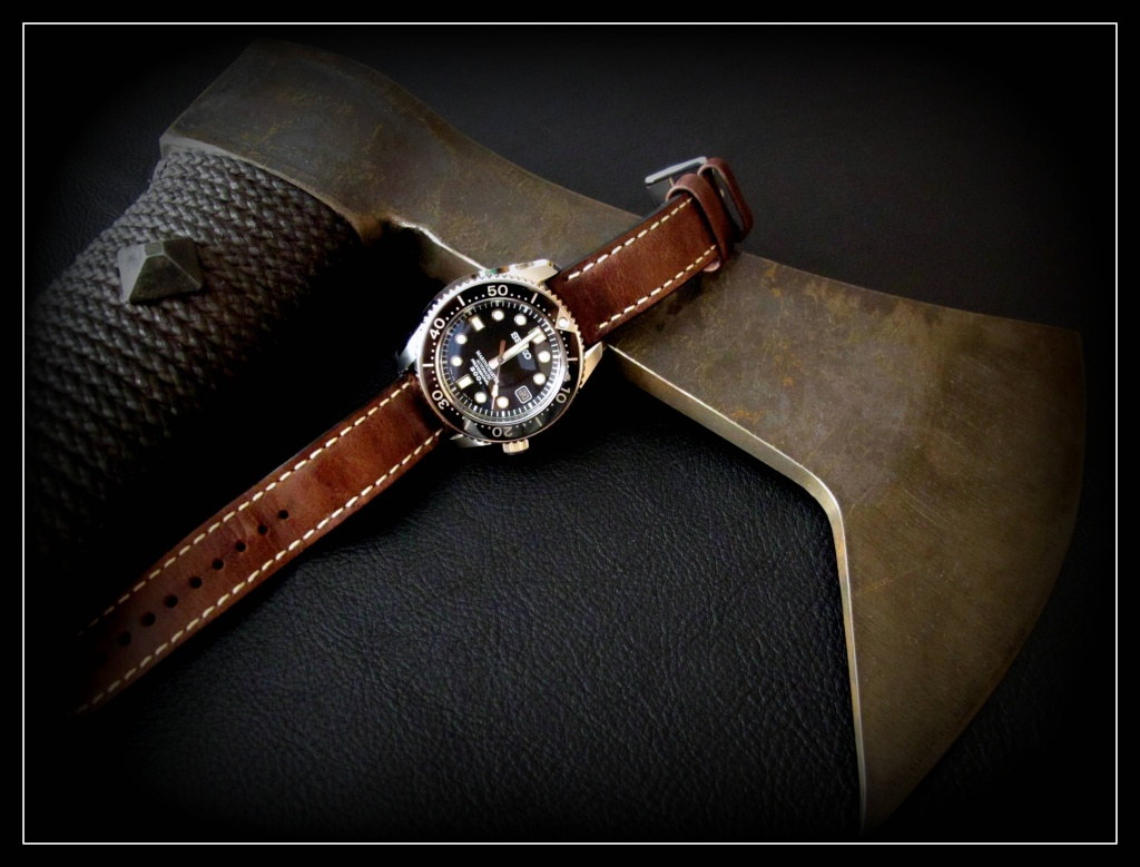 Ma Seiko MM 300, la montre de mes 50 ans... Mm_hac10